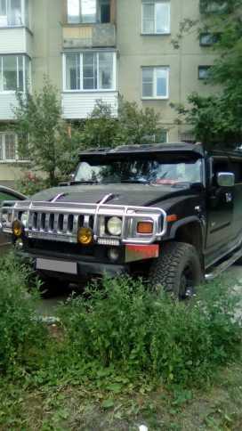 Новосибирск H2 2004