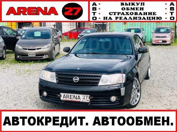 Nissan Gloria, 1999 год, 338 000 руб.