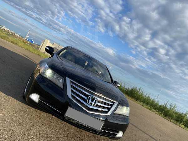 Honda Legend, 2008 год, 900 000 руб.