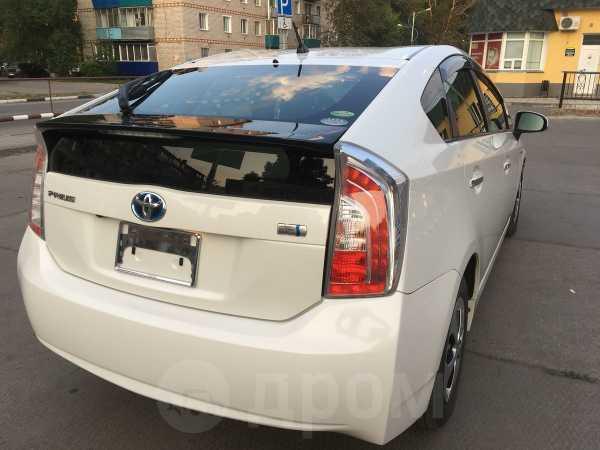 Toyota Prius, 2012 год, 765 000 руб.