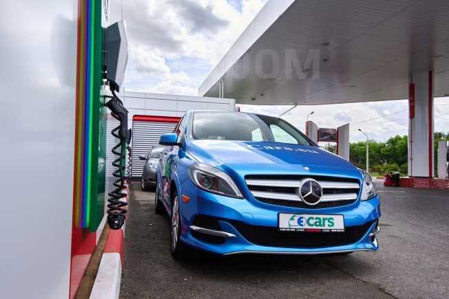 Mercedes-Benz B-Class, 2014 год, 2 099 000 руб.