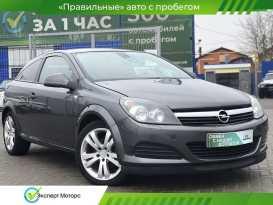 Ростов-на-Дону Astra GTC 2011