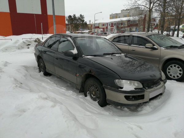 Opel Omega, 1994 год, 80 000 руб.