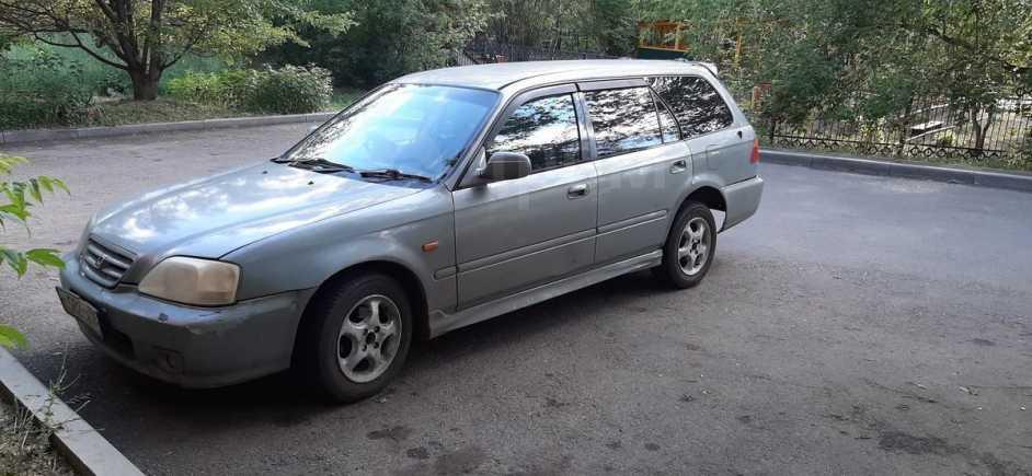 Honda Orthia, 1998 год, 105 000 руб.