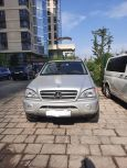 Mercedes-Benz M-Class, 2002 год, 355 000 руб.