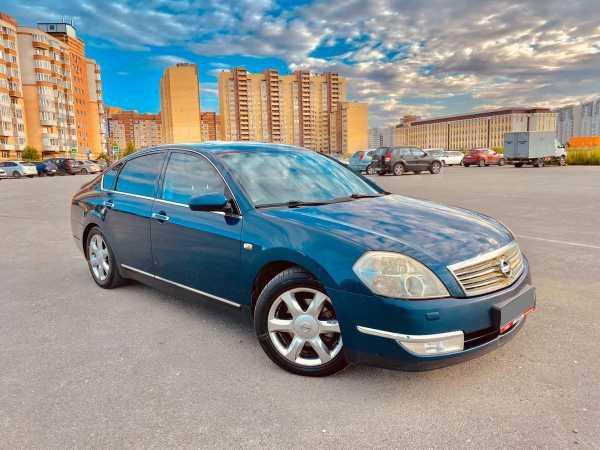 Nissan Teana, 2007 год, 399 000 руб.