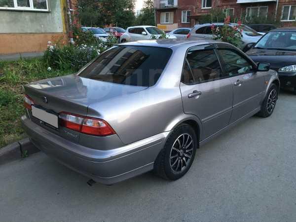 Honda Torneo, 2001 год, 285 000 руб.
