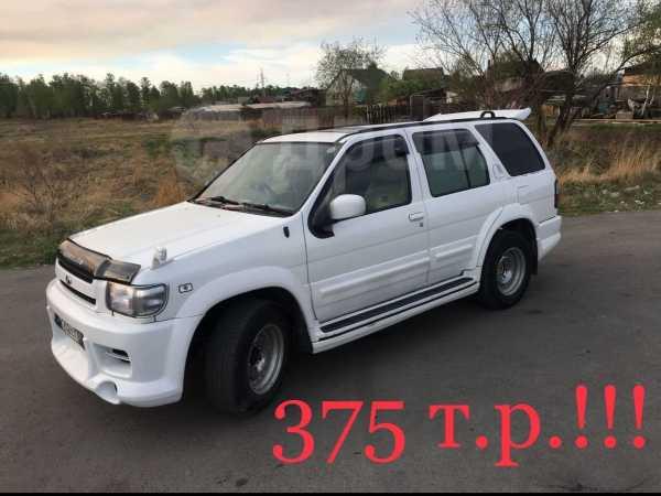 Nissan Terrano Regulus, 1999 год, 379 000 руб.