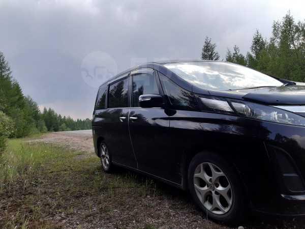 Mazda Biante, 2010 год, 770 000 руб.