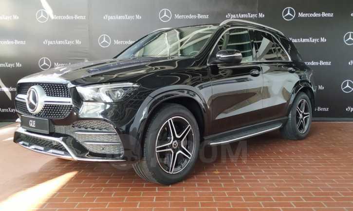 Mercedes-Benz GLE, 2019 год, 6 622 000 руб.