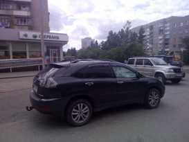 Омск RX330 2004