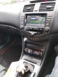 Honda Accord, 2003 год, 555 000 руб.