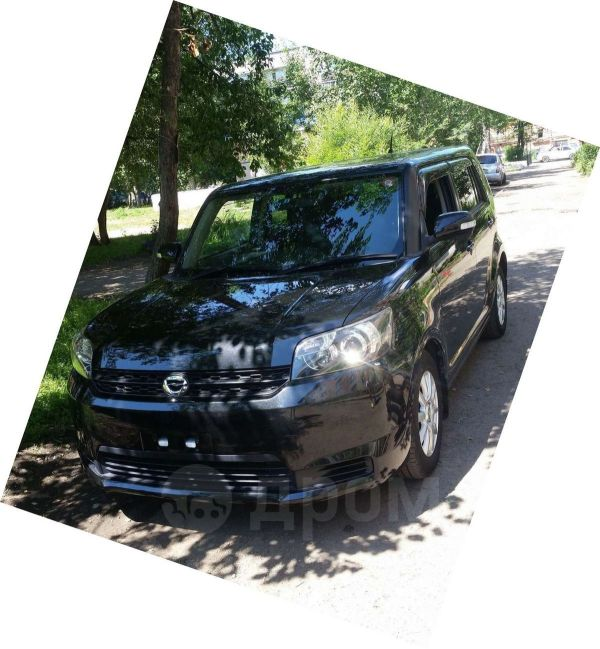 Toyota Corolla Rumion, 2010 год, 520 000 руб.