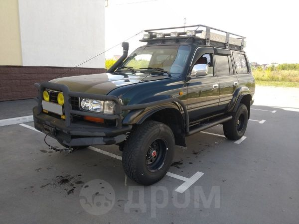 Toyota Land Cruiser, 1995 год, 747 000 руб.