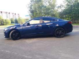 Сургут Mazda6 2013