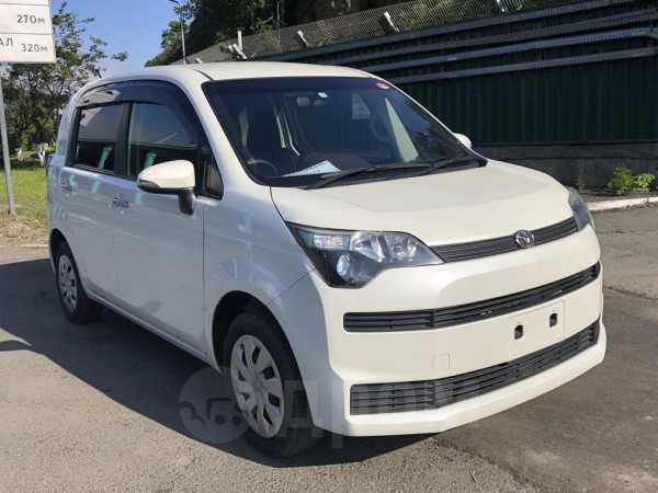Toyota Spade, 2014 год, 660 000 руб.