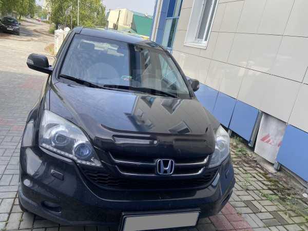 Honda CR-V, 2012 год, 900 000 руб.