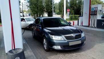 Екатеринбург Octavia 2011