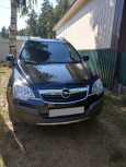 Opel Antara, 2007 год, 530 000 руб.