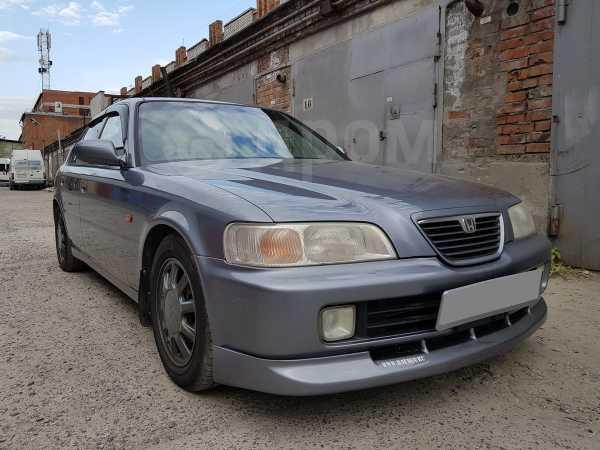 Honda Rafaga, 1995 год, 390 000 руб.