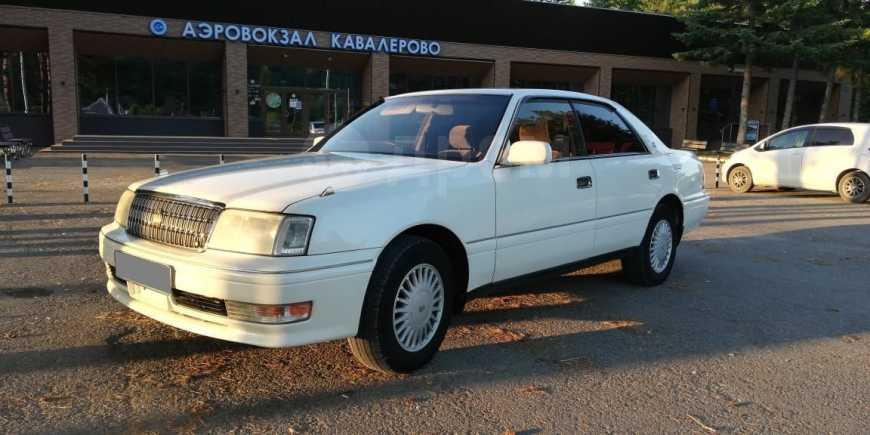 Toyota Crown, 1999 год, 370 000 руб.