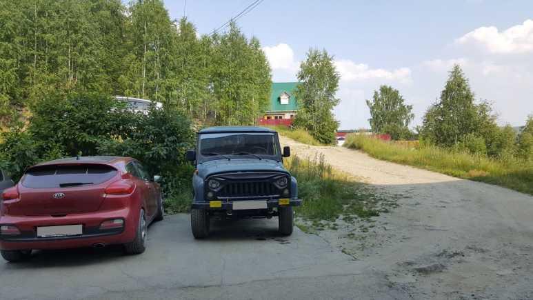 УАЗ Хантер, 2005 год, 350 000 руб.