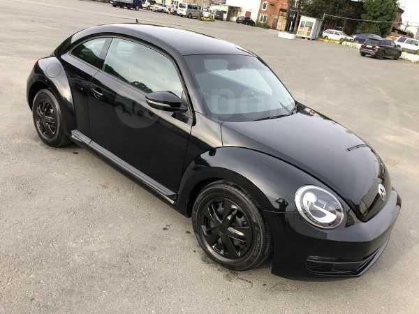 Volkswagen Beetle, 2015 год, 735 000 руб.