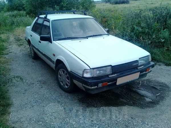 Mazda 626, 1986 год, 47 000 руб.
