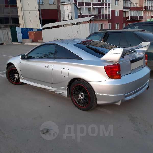 Toyota Celica, 2000 год, 360 000 руб.