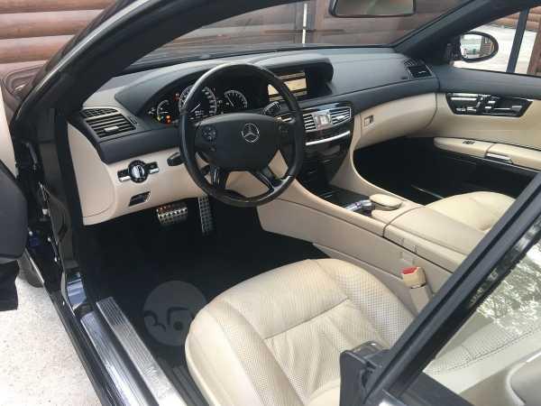Mercedes-Benz CL-Class, 2007 год, 900 000 руб.