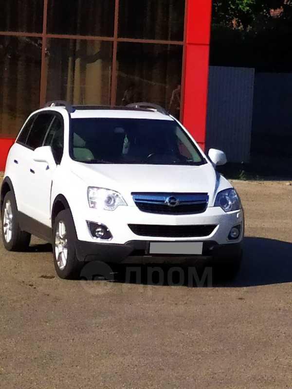 Opel Antara, 2012 год, 795 000 руб.