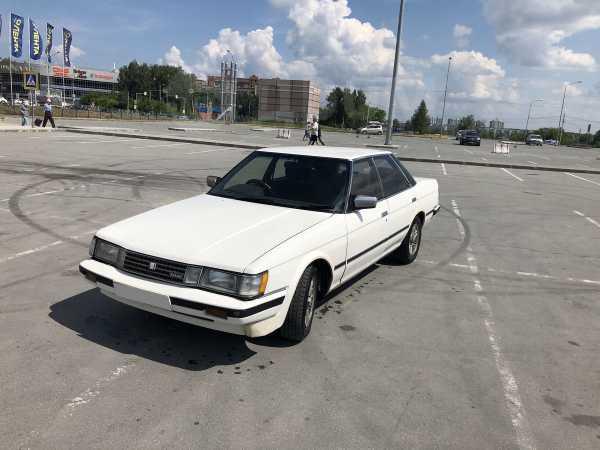 Toyota Mark II, 1985 год, 250 000 руб.