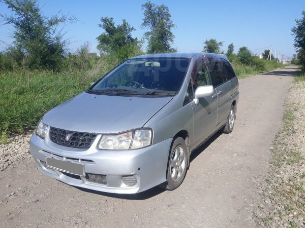 Nissan Liberty, 1998 год, 240 000 руб.