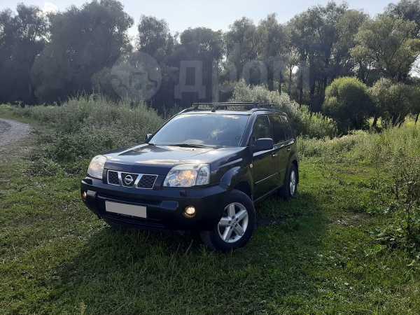Nissan X-Trail, 2006 год, 545 000 руб.