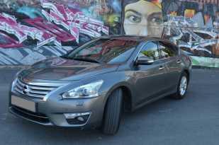 Томск Nissan Teana 2015
