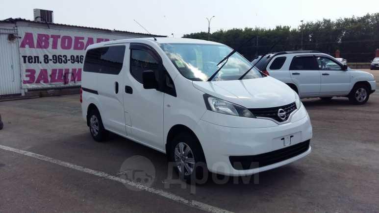 Nissan NV200, 2014 год, 718 000 руб.