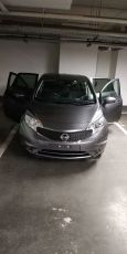 Nissan Note, 2015 год, 545 000 руб.