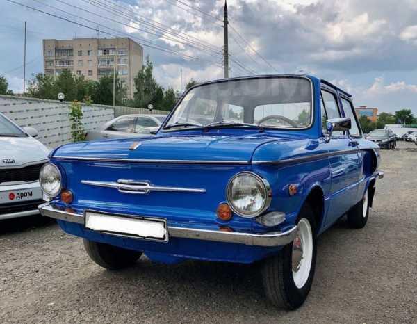 ЗАЗ ЗАЗ, 1979 год, 300 000 руб.