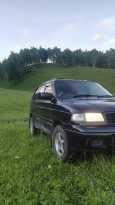 Mazda MPV, 1996 год, 200 000 руб.