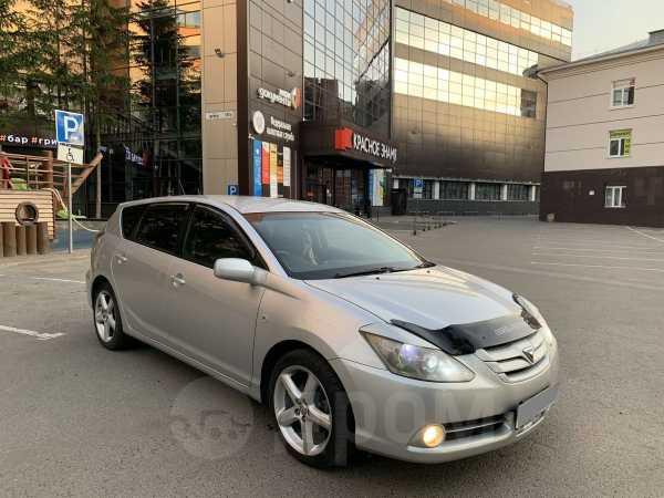Toyota Caldina, 2005 год, 485 000 руб.