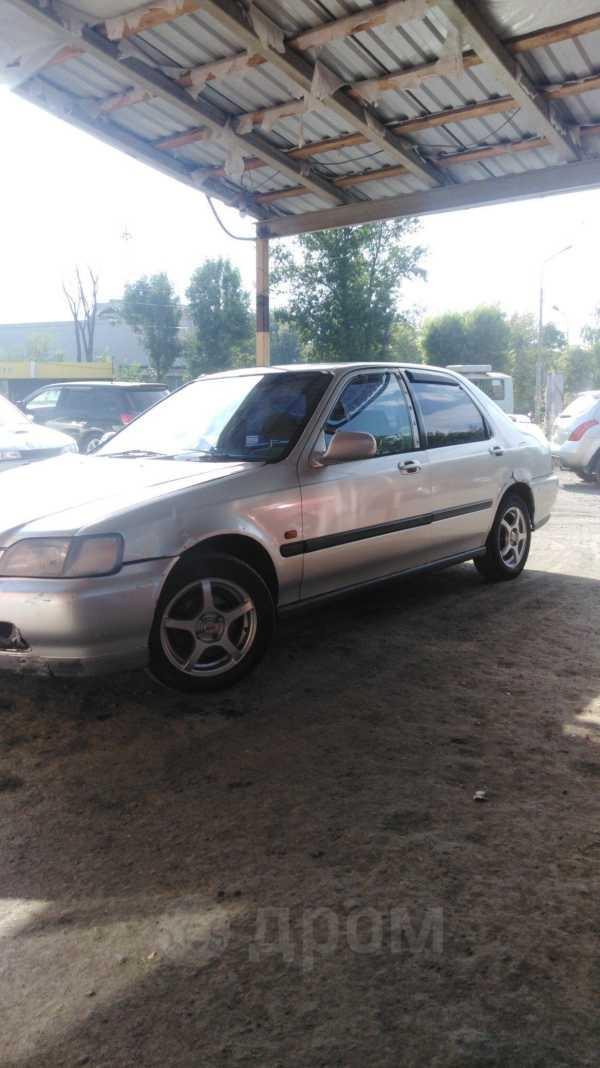Honda Domani, 1993 год, 65 000 руб.