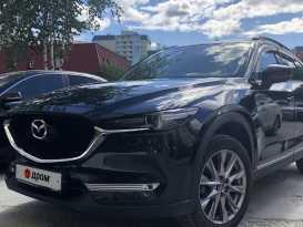 Нижневартовск CX-5 2019