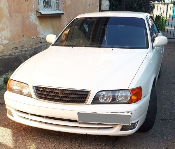 Toyota Chaser, 2000 год, 330 000 руб.
