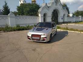 Новосибирск 2114 Самара 2004