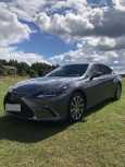 Lexus ES250, 2018 год, 2 690 000 руб.