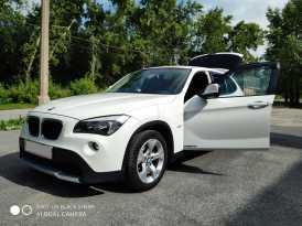 Ачинск BMW X1 2010