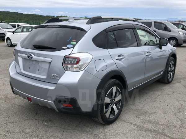 Subaru XV, 2013 год, 1 130 000 руб.