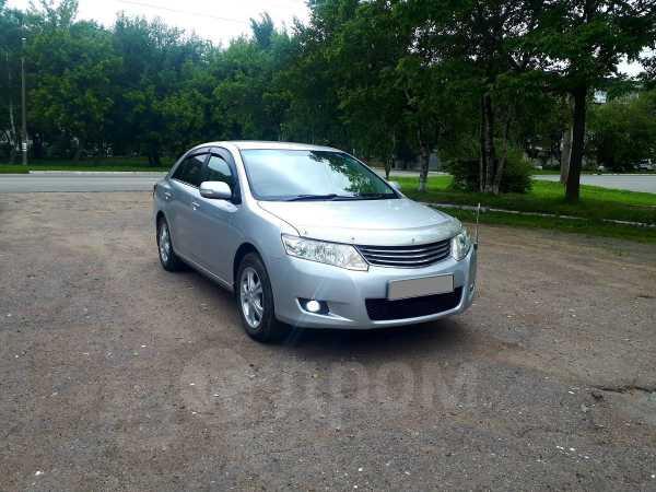 Toyota Allion, 2008 год, 635 000 руб.