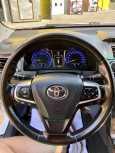 Toyota Camry, 2015 год, 1 475 000 руб.