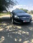 Opel Insignia, 2014 год, 650 000 руб.